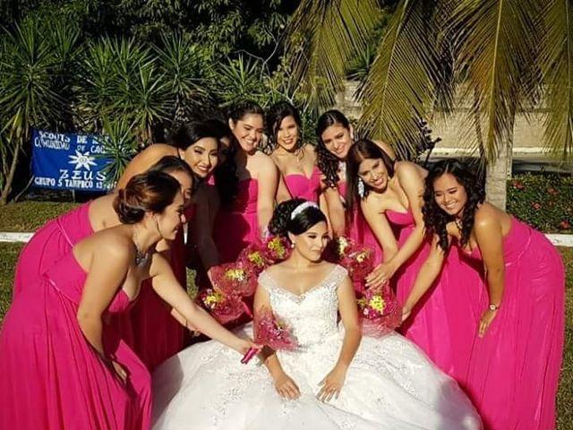 La boda de Antonio y Brenda en Tampico, Tamaulipas 12