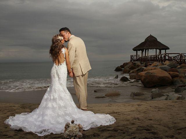 La boda de Norma y Eduardo