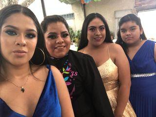 La boda de Mónica y Ricardo 1