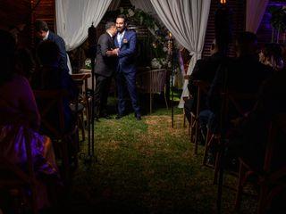 La boda de Amapola y Gustavo 2