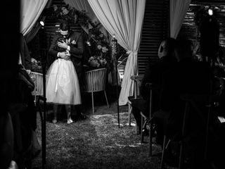 La boda de Amapola y Gustavo 3