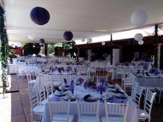 La boda de Violeta y Omar 2