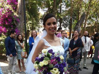 La boda de Violeta y Omar 3