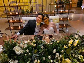 La boda de Alejandra y Alejandro 2