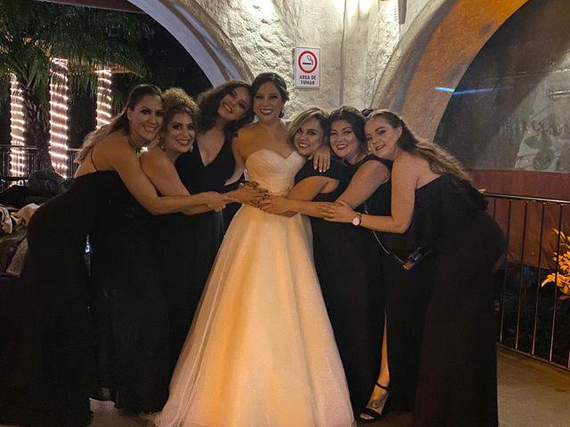 La boda de Alejandro y Alejandra en Zapopan, Jalisco 3