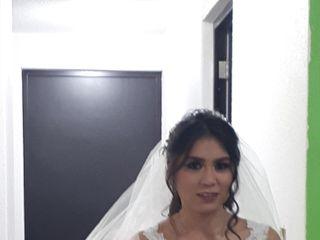 La boda de Karla y Jorge 1