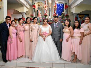 La boda de Paula y Mario 2