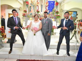 La boda de Paula y Mario 3