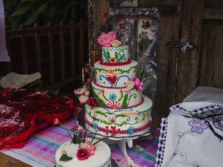 La boda de Karen y Erasmo 3
