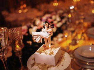 La boda de Cynthia y Lluvia 2