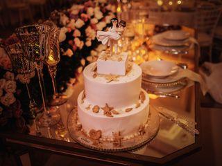 La boda de Cynthia y Lluvia 3