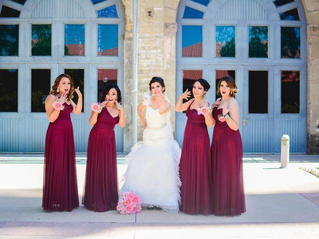La boda de Miguel y Laura en Aguascalientes, Aguascalientes 5