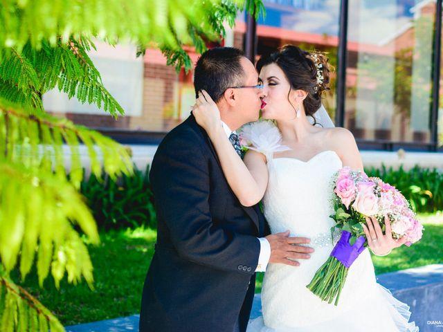La boda de Miguel y Laura en Aguascalientes, Aguascalientes 9