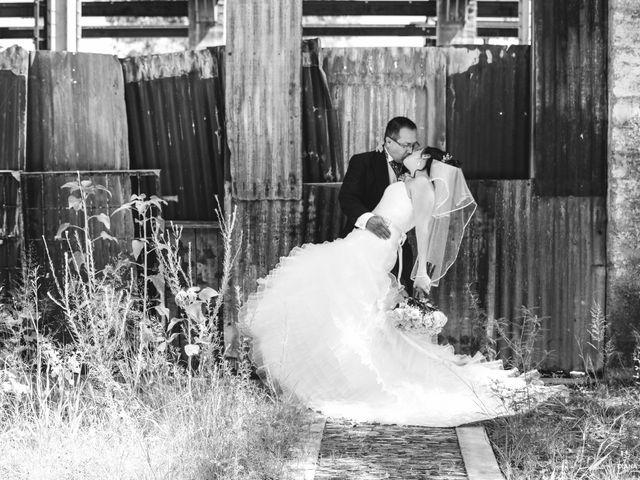 La boda de Miguel y Laura en Aguascalientes, Aguascalientes 14