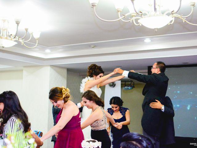 La boda de Miguel y Laura en Aguascalientes, Aguascalientes 17