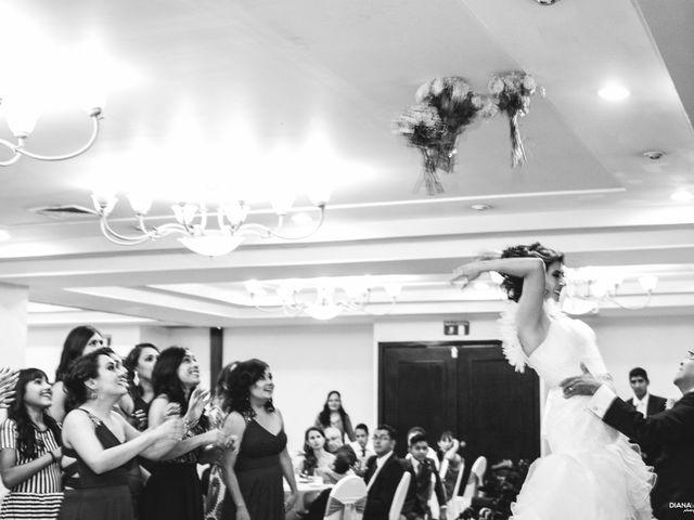 La boda de Miguel y Laura en Aguascalientes, Aguascalientes 18