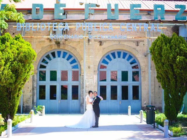 La boda de Miguel y Laura en Aguascalientes, Aguascalientes 19