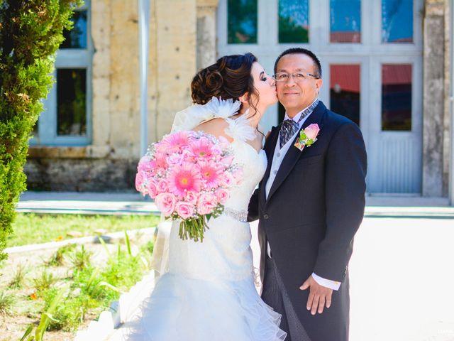 La boda de Miguel y Laura en Aguascalientes, Aguascalientes 20