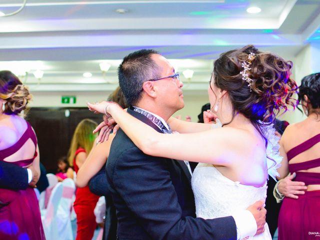 La boda de Miguel y Laura en Aguascalientes, Aguascalientes 23