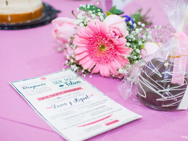 La boda de Miguel y Laura en Aguascalientes, Aguascalientes 27