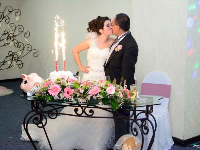 La boda de Miguel y Laura en Aguascalientes, Aguascalientes 28