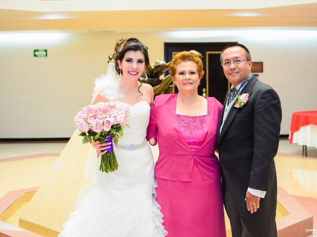 La boda de Miguel y Laura en Aguascalientes, Aguascalientes 30