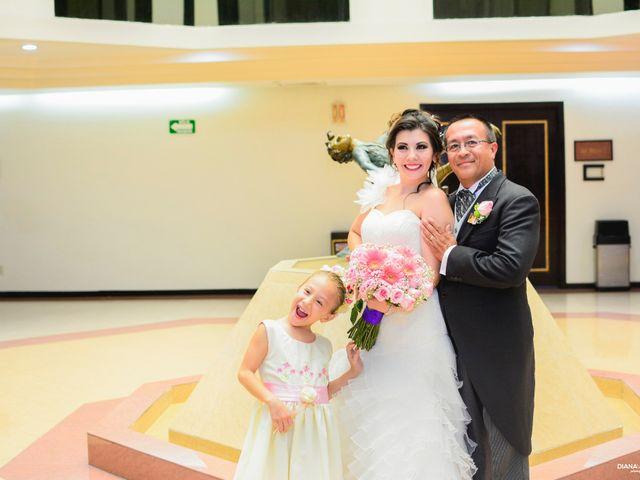 La boda de Miguel y Laura en Aguascalientes, Aguascalientes 31
