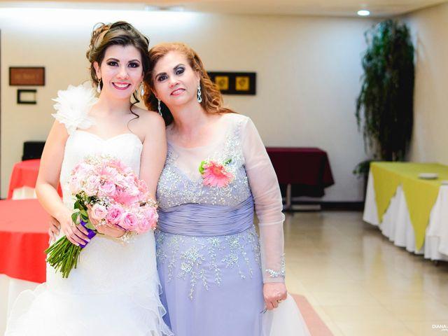 La boda de Miguel y Laura en Aguascalientes, Aguascalientes 32
