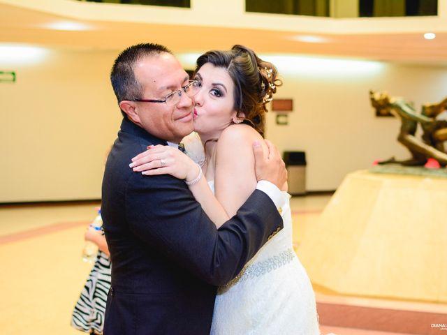 La boda de Miguel y Laura en Aguascalientes, Aguascalientes 33