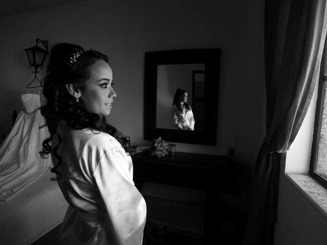La boda de Tzulic y Denise en Taxco, Guerrero 5