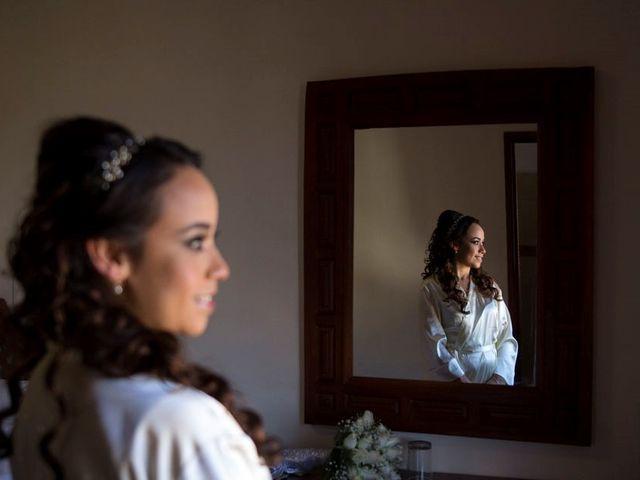 La boda de Tzulic y Denise en Taxco, Guerrero 8