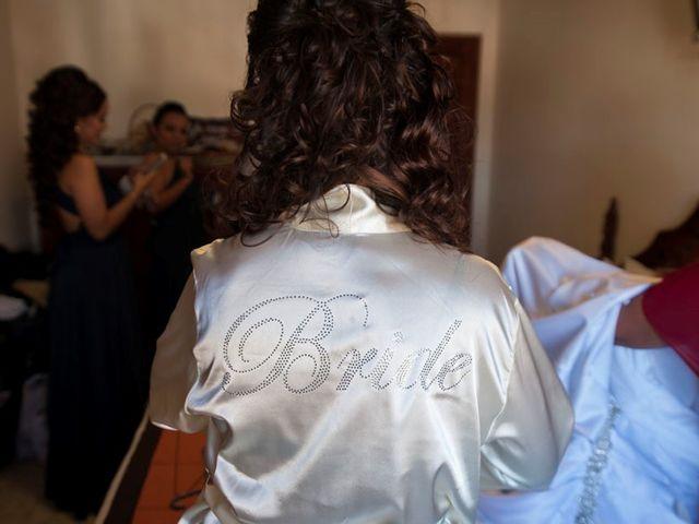 La boda de Tzulic y Denise en Taxco, Guerrero 10