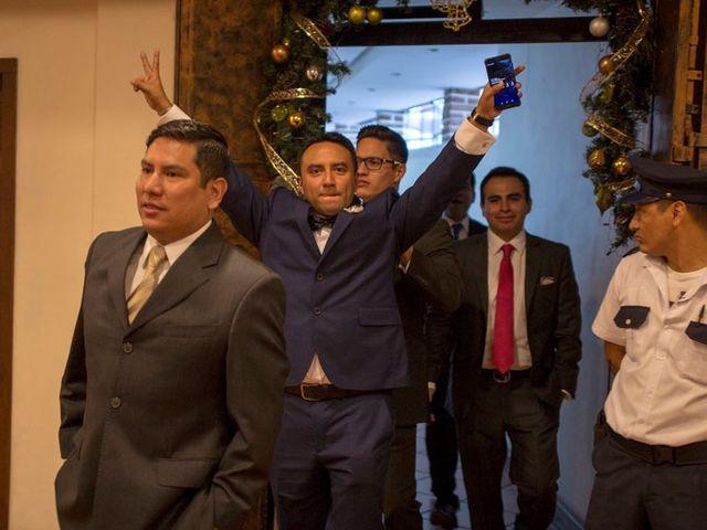 La boda de Tzulic y Denise en Taxco, Guerrero 31