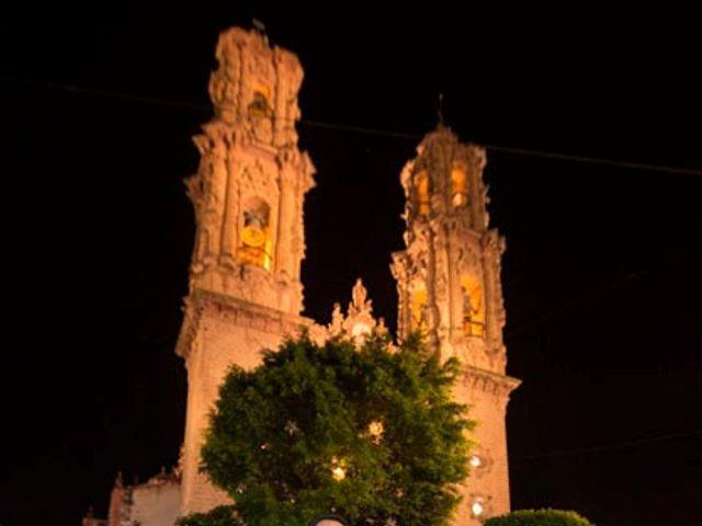 La boda de Tzulic y Denise en Taxco, Guerrero 55