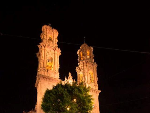 La boda de Tzulic y Denise en Taxco, Guerrero 56
