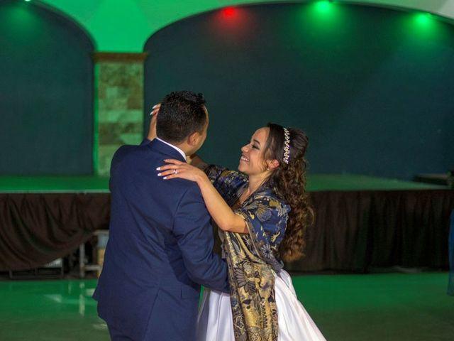 La boda de Tzulic y Denise en Taxco, Guerrero 65
