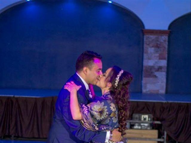 La boda de Tzulic y Denise en Taxco, Guerrero 66