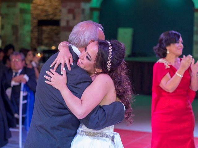 La boda de Tzulic y Denise en Taxco, Guerrero 69