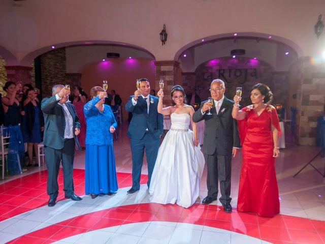 La boda de Tzulic y Denise en Taxco, Guerrero 70