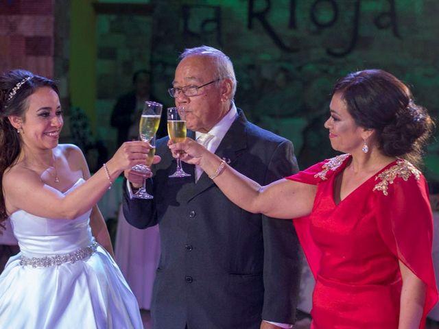 La boda de Tzulic y Denise en Taxco, Guerrero 71