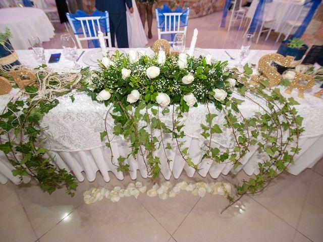 La boda de Tzulic y Denise en Taxco, Guerrero 72