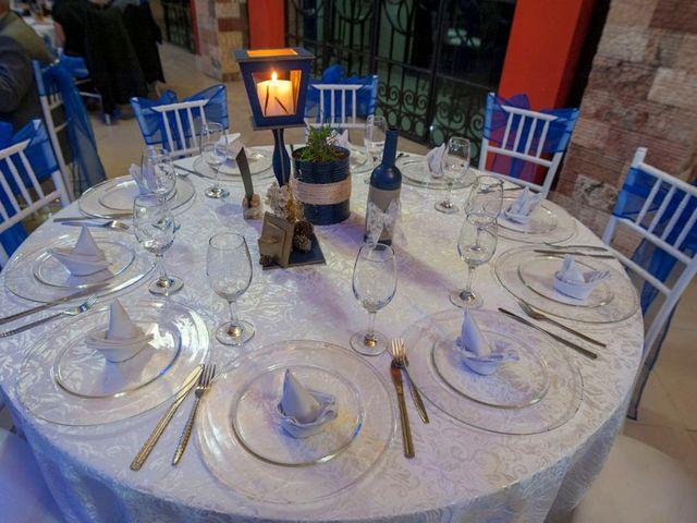 La boda de Tzulic y Denise en Taxco, Guerrero 77