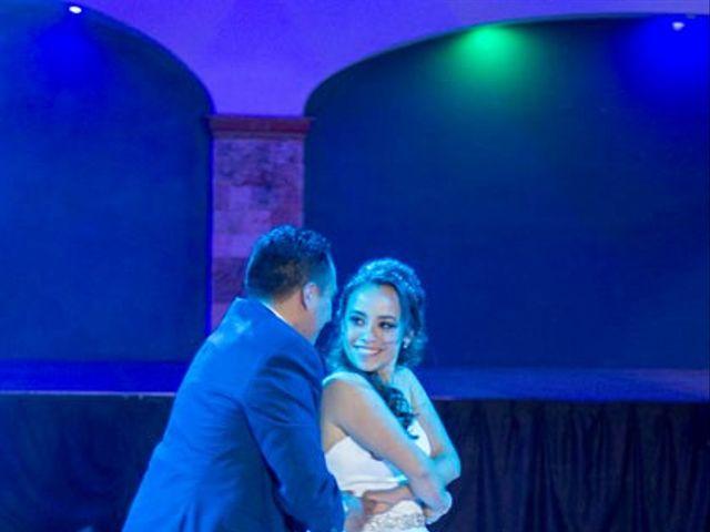 La boda de Tzulic y Denise en Taxco, Guerrero 78