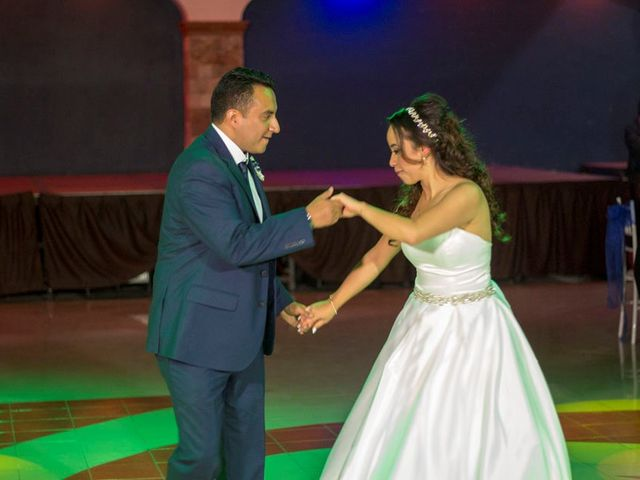 La boda de Tzulic y Denise en Taxco, Guerrero 79
