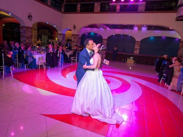 La boda de Tzulic y Denise en Taxco, Guerrero 80