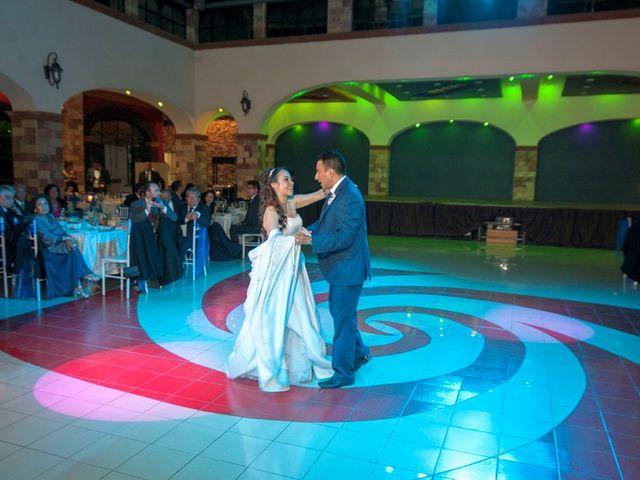 La boda de Tzulic y Denise en Taxco, Guerrero 81