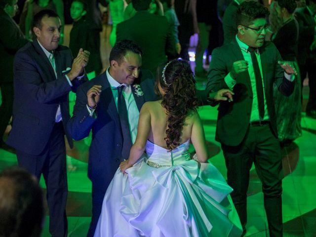La boda de Tzulic y Denise en Taxco, Guerrero 82
