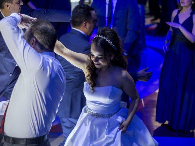 La boda de Tzulic y Denise en Taxco, Guerrero 84