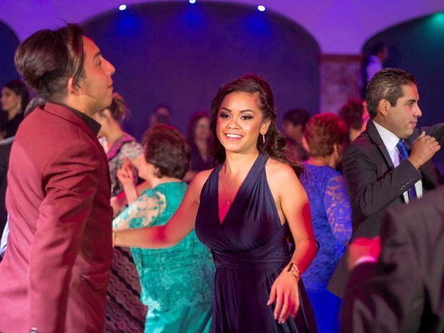 La boda de Tzulic y Denise en Taxco, Guerrero 85