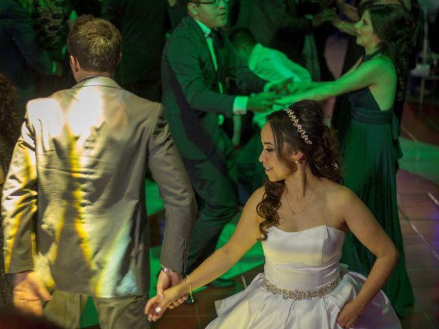 La boda de Tzulic y Denise en Taxco, Guerrero 86